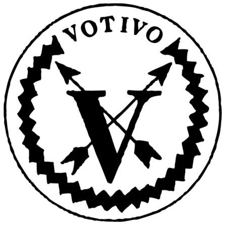 Votivo Logo
