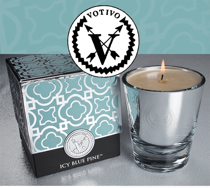 Votivo Candles